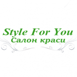Style for you, салон красоты